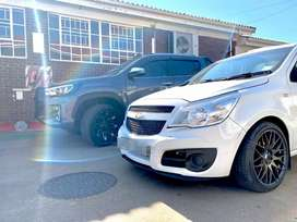 Chev Utility Front Lips DBN