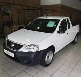 Brand New Nissan NP200