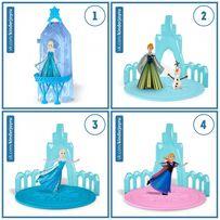 Frozen Максі Кіндер Киндер Сюрприз Maxi Kinder Surprise Обмен ЛОЛ LOL