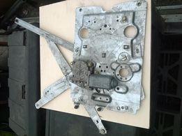 Volvo FH mechanizm i silnik podnoszenia szyby