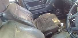 Iam selling my jetta 2 .1.8 engine in a fair conditions