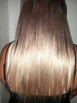 Clip in hair extensions for sale