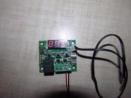 Терморегулятор универсальный -50 ~ +110C W1209
