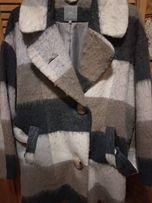 Пальто next женское кашемировое