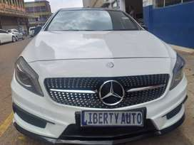 2013 #Mercedes #AMG A-Class #A45 #4Matic Double #Panorami LIBERTY AUTO