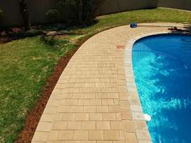 We pave the way Gauteng's most popular paving installers and repairs