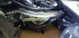 NISSAN QASHQAI HEADLIGHT FOR SELL AUTO SPARE PARTS