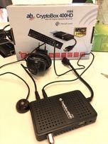 Тюнер Медиа плеер CryptoBox 400HD mini