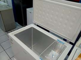 Dixon 330 Litre Chest Freezer