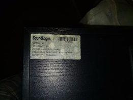 акустическая система SoundLogic model x301c+ресивер Sven hr-919