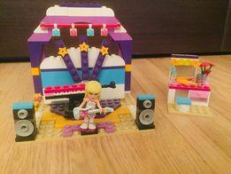 Лего Френдс «Концертная Сцена»