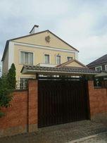 Продам 2х этажный дом ул.Фланговая, район ул. Криворожская, Металургов