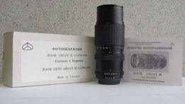 ПРОДАМ объектив ZOOM ARSAT H 4,5/80-200 на Nikon НОВЫЙ !!!