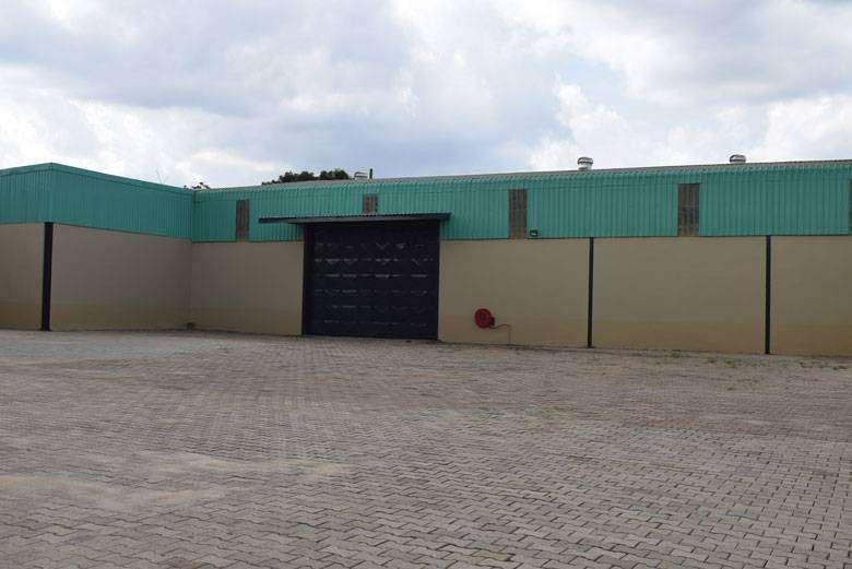 WAREHOUSE TO LET IN KAMPALA INDUSTRIAL AREA 0