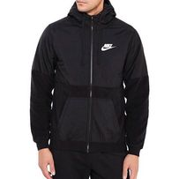 Толстовка зимняя Nike Streetwear Winterized Hoodie (найк оригинал)