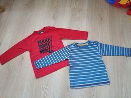 Bluzeczka bluzka Cool club 86