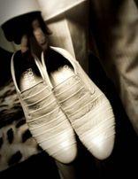 Свадебные туфли мужские, 41 р-р