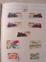 Продажа/обмен марок