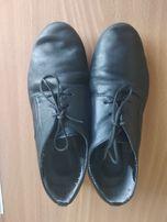 Туфли для быльных танцев на мальчика