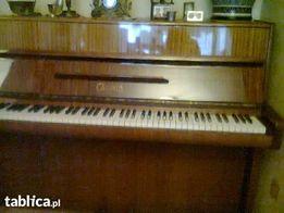 Pianino Calisia mało używane stan idealny-możemy negocjować.