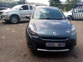 RENAULT Clio 3 1.6 Engine capacity
