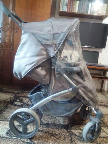 детская коляска прогулочная Киев - изображение 1
