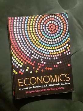 Economics , Southern African Edition