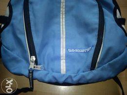 Plecak firmy ROOMSTER