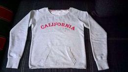 Modna, ciepła bluza dla nastolatki (rozm. 152-158)
