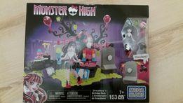 Конструктор Mega bloks Monster high
