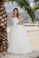 Suknia Ślubna jak NOWA 34-38