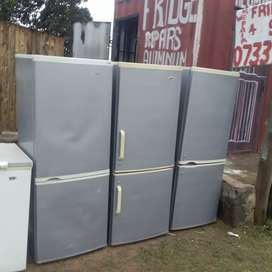 Second hand fridges for sale