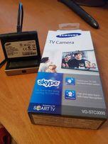 TV Camera Samsung VG-STC3000