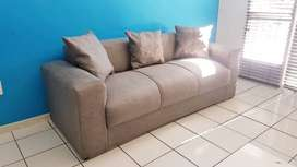 Couch for Sale (3 Seater)
