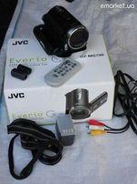 камера JVC GZ-MG730
