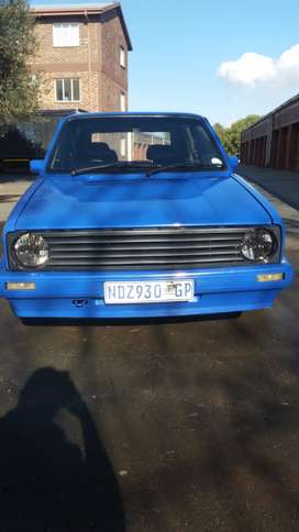 1996 golf 1 2e 2.0 8v mp9 276 cam worked head. Coilovers etc