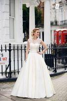 Suknia ślubna Afrodyta model Luthien r.40