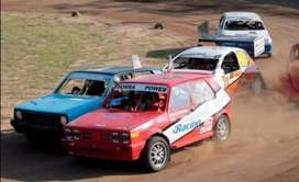 Looking for a stock car or track car