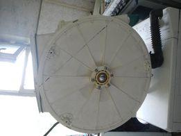Бак на стиральную машину ARISTON AVTL109EU