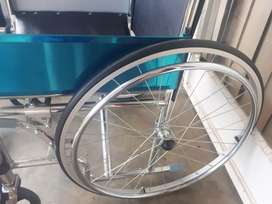 Wheel chair adult