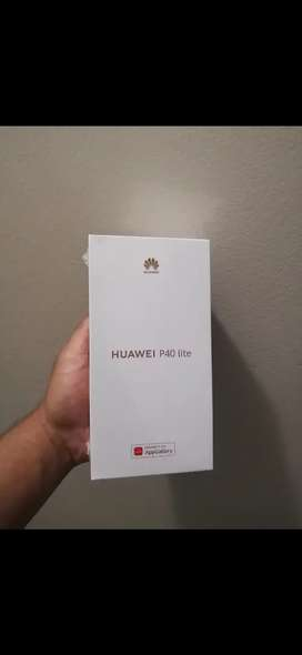 Huawei P40 Lite Brand New Sealed
