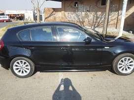 1 series bmw great condition and peferct interior