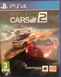 project cars 2 game 0