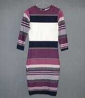 Брендовое английское платье футляр Van Gils производство Англия