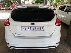 Ford focus 2018 Trend 1.0