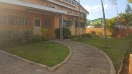 For Sale: Spacious 3-Bedroom House in Inhambane, Mozambique