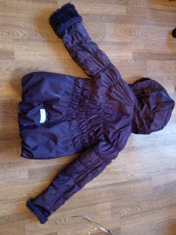 Куртка Lenne,134р Киев - изображение 3