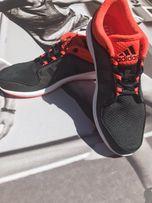 Зимние кроссовки тм Adidas