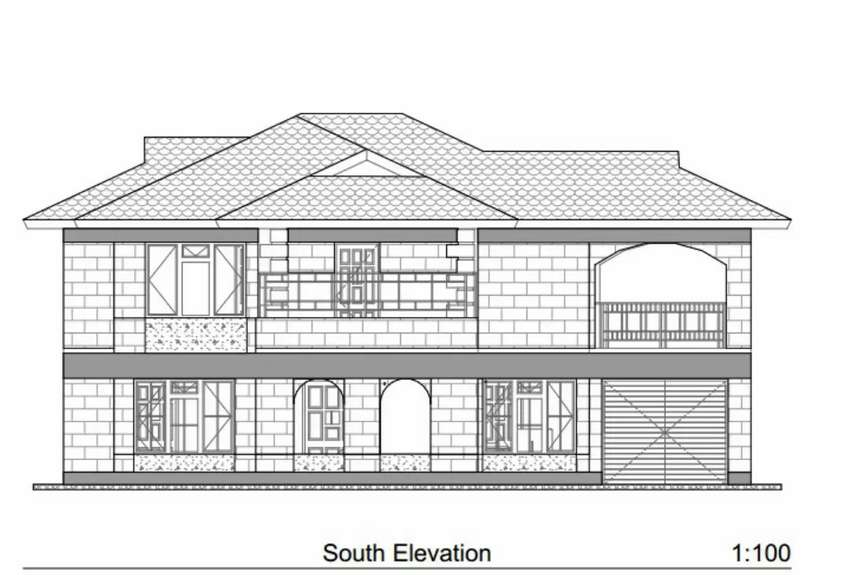 House plan and design 0