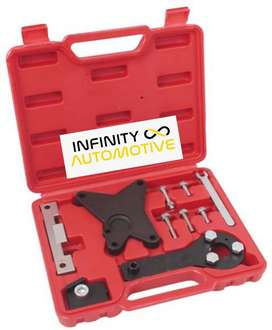 INFINITY AUTOMOTIVE - FIAT TIMING TOOL KIT 1.2/1.4 MPI